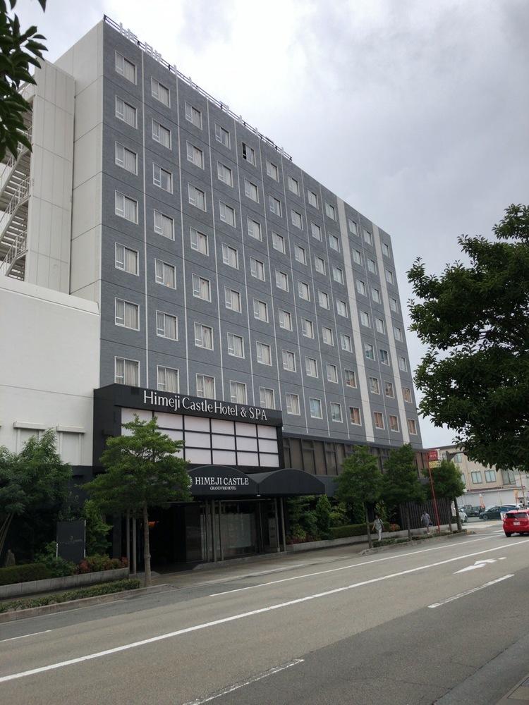 ホテル 姫路